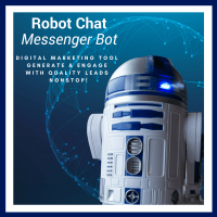 Getting Started With Robot Chat Bot Messenger