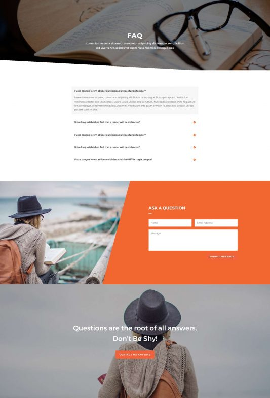 Copywriter Web Design 4