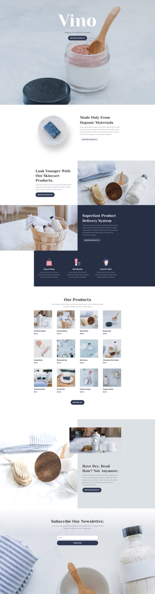 Page Styles 72
