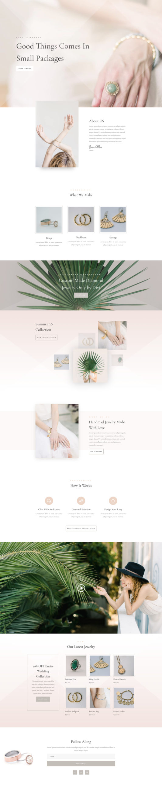 Page Styles 81