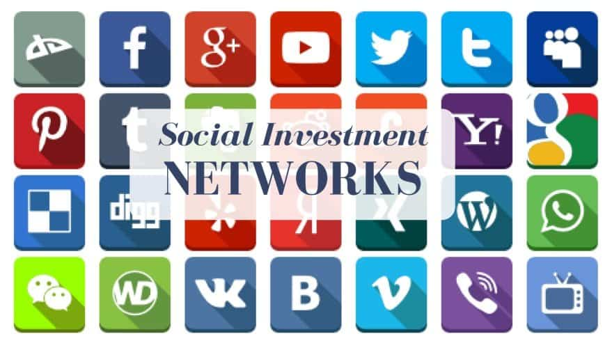 Social Investment Networks