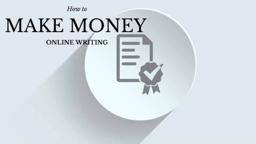 How to Make Money Online Writing