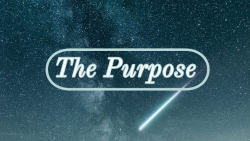 The-Purpose