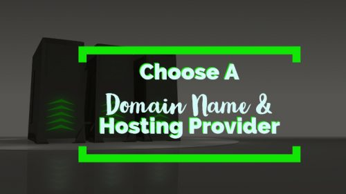Choose-A-Domain-Name-And-Hosting-Provider