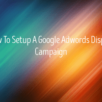 How To Setup A Google Ads Display Campaign