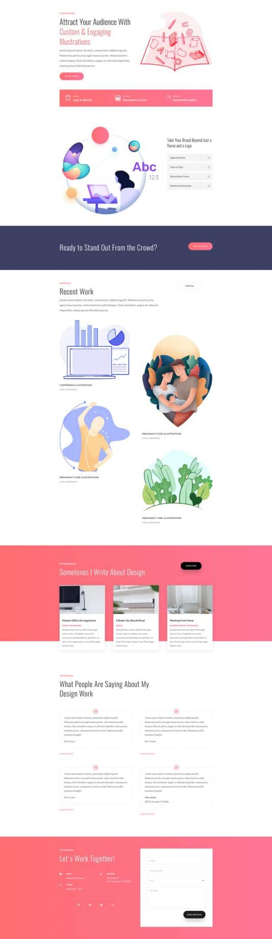 Page Styles 109
