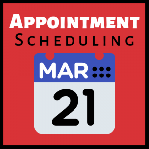 Appointment-Scheduling