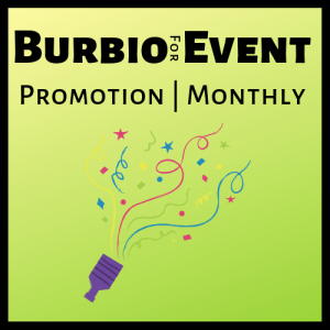burbio-for-event-promotion-monthly