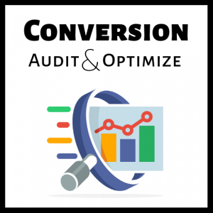 Conversion-Audit-Optimize