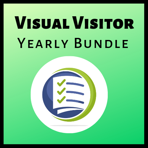 Visual-Visitor-Yearly-Bundle