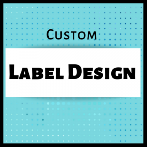 Custom-Label-Design