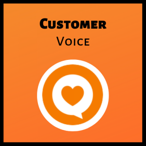 Customer-Voice