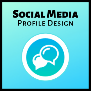 Social-Media-Profile-Design