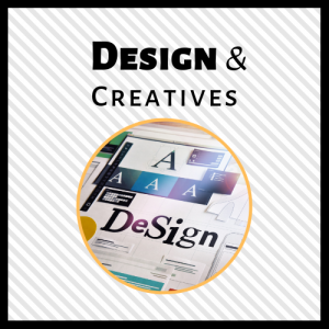 Design & Creatives