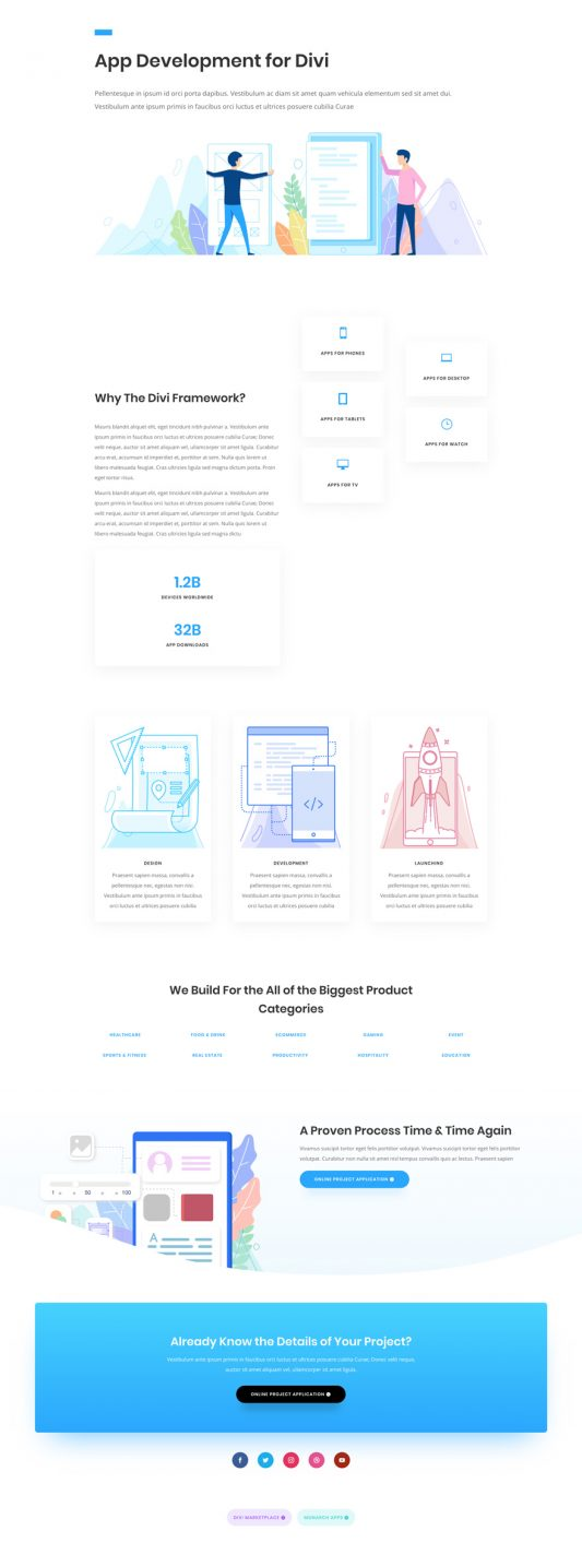 App Developer Web Design 7