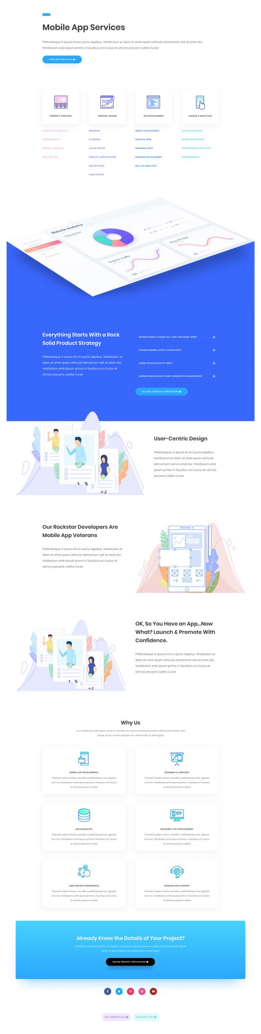 App Developer Web Design 8