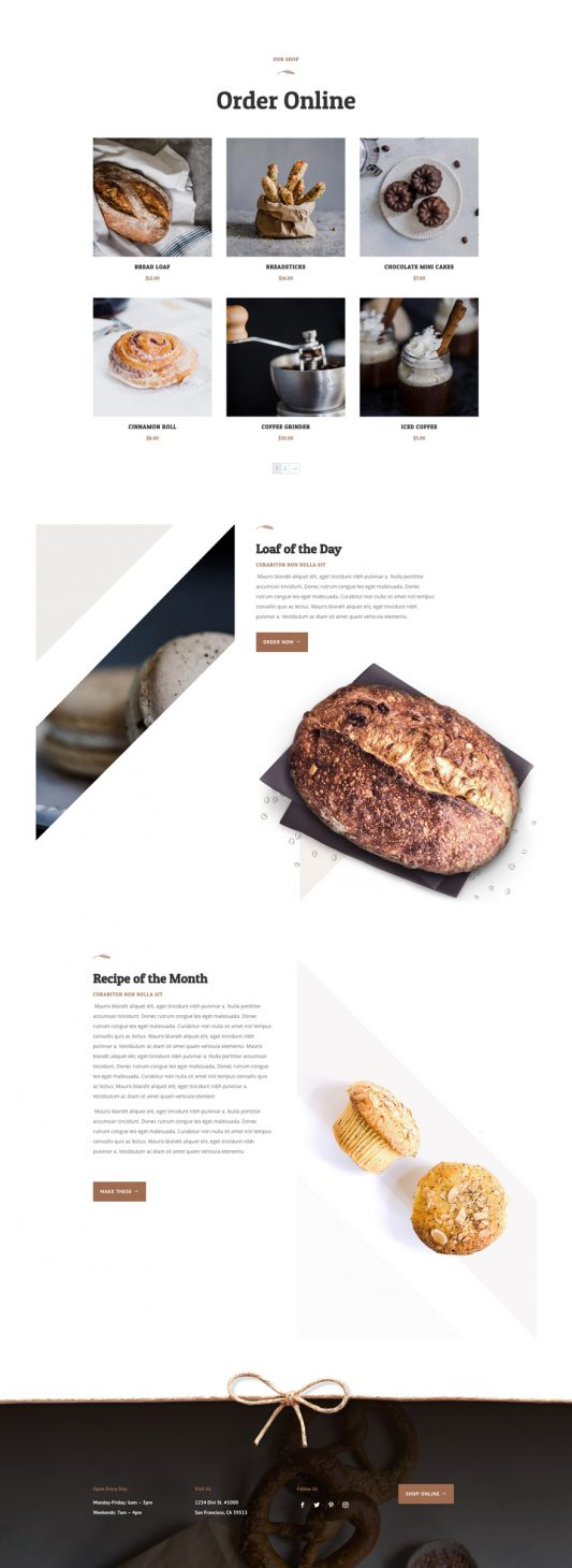 Page Styles 40