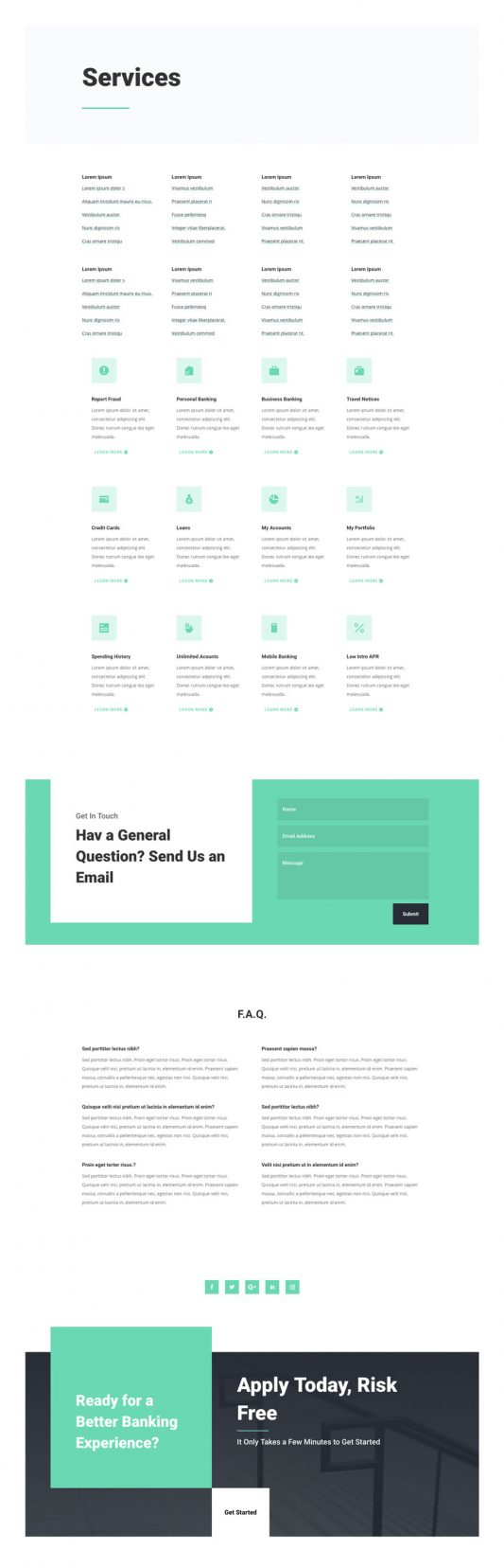 Page Styles 39
