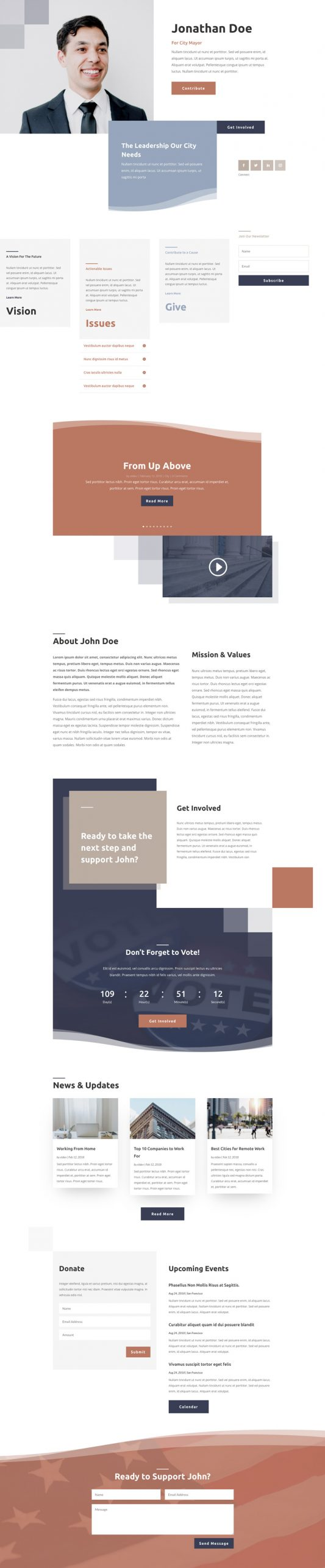 Page Styles 11