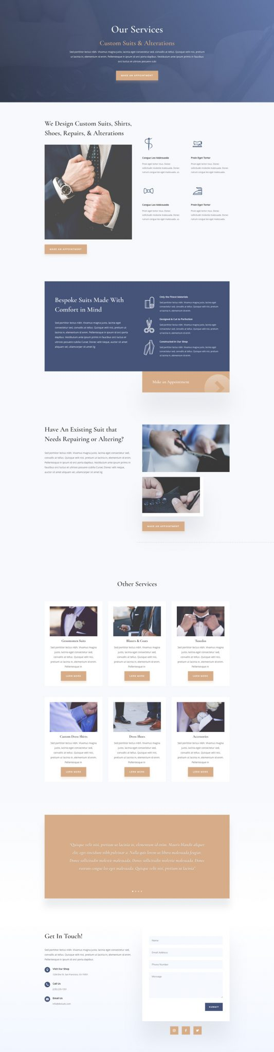 Page Styles 6